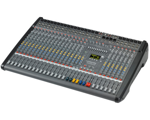 Dynacord PowerMate 2200-3 22-Channel Powered Mixer