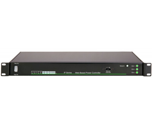 Juice Goose iP-1520 20A Web Based Power Controller