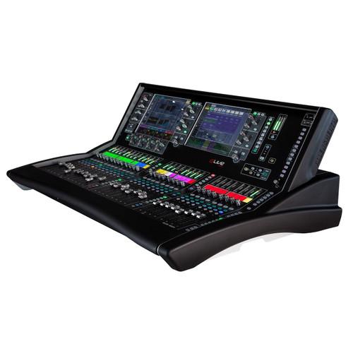 Allen & Heath dLive S5000 Control Surface