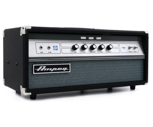 Ampeg V-4B 100-Watt Tube Bass Head