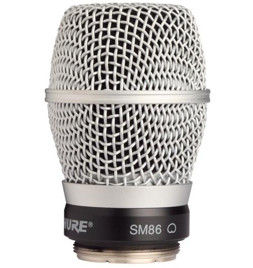 Shure RPW114 Wireless SM86 Cartridge