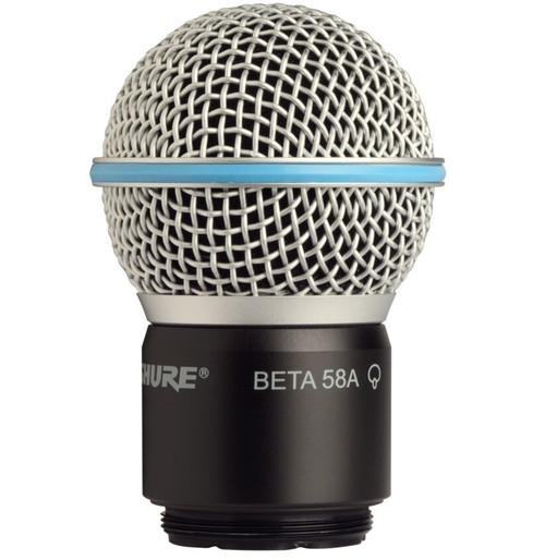 Shure RPW118 Wireless Beta 58A Cartridge
