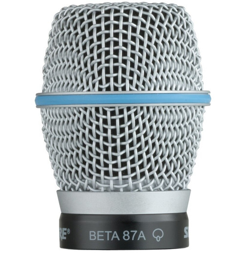 Shure RPW120 Wireless Beta 87A Cartridge