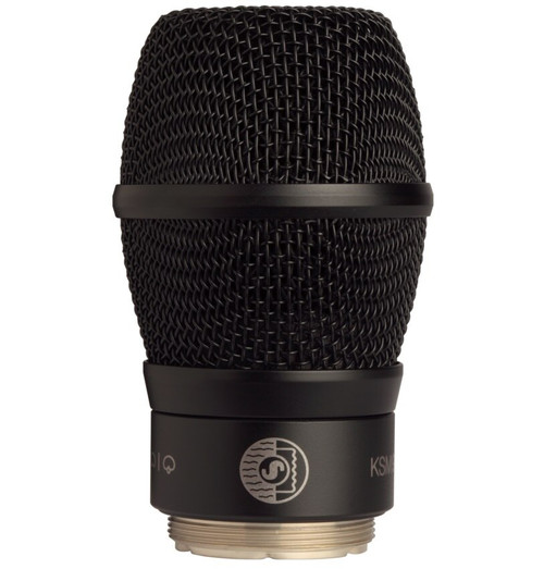 Shure RPW184 Wireless KSM9 Cartridge, Black