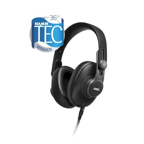 AKG K361 Studio Headphones