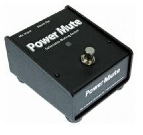 ProCo CDPM Power Mute
