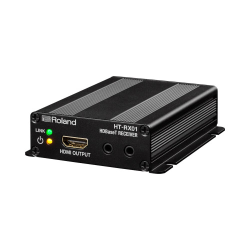 Roland HT-RX01 HDBaseT Receiver