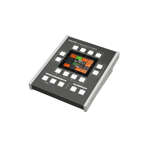 Tascam RC-SS150 Remote Control Unit for SS-R250N / SS-CDR250N