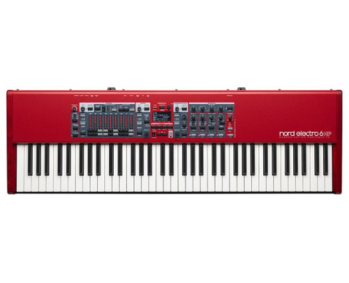 Nord Electro 6 HP 73-Key Stage Piano