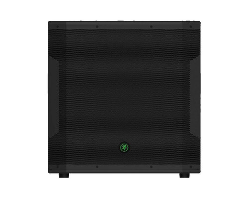 """[DISCONTINUED] Mackie SRM1850 1600W 18"""" Powered Subwoofer"""