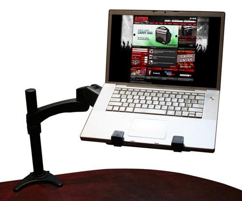 Gator G-ARM-360-DESKMT 360 Degree Articulating Desk Mount