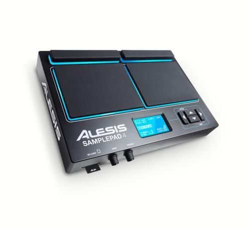 Alesis SamplePad 4 4-Pad Sample/Loop Player