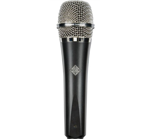 Telefunken M80 Supercardioid Dynamic Microphone