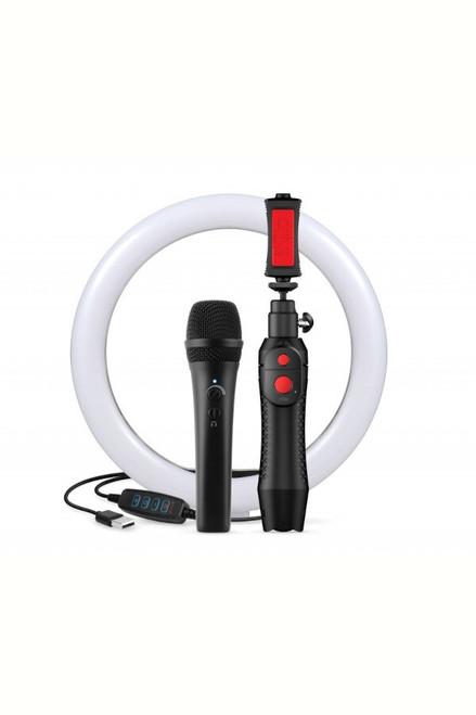 IK Multimedia iRig Video Creator HD Bundle Pro Video / Streaming Kit