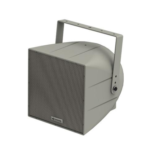 """Community R.25-94TZ 8"""" 2-Way Full-Range 70V / 100V Speaker"""