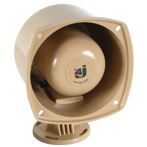 FourJay 306/70-T 6 Watt Reflex Horn Speaker