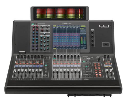 Yamaha CL1 Digital Mixer Front