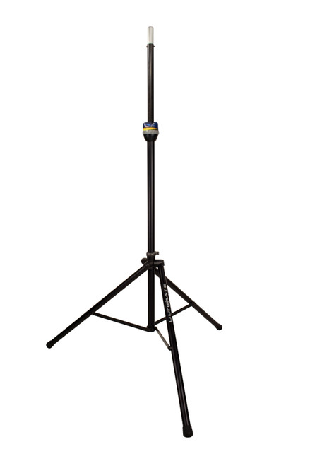 Ultimate Support TS-99B Lift-Assist Aluminum TeleLock Speaker Stand
