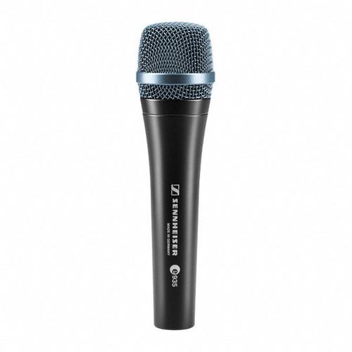 Sennheiser e935 Handheld Cardioid Dynamic Microphone
