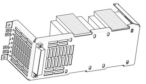 QSC IT-42 Isolation Transformer