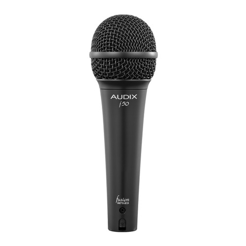 Audix f50 Vocal Dynamic Microphone
