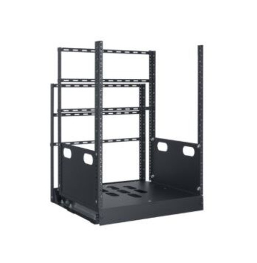 Lowell LPTR2-1419 Rack-Pull and Turn System