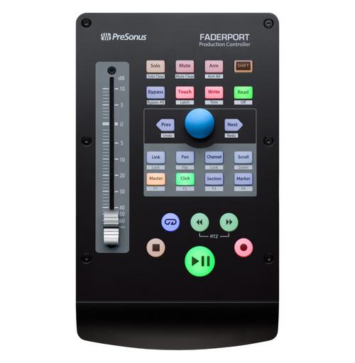 PreSonus FaderPort USB Production Controller top