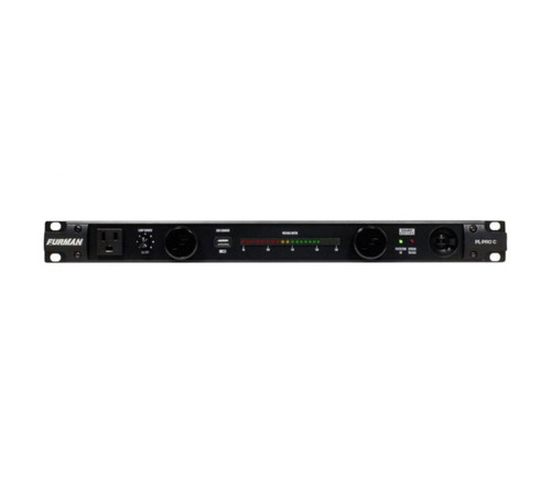 Furman PL-PROC 20A Power Conditioner with Voltmeter
