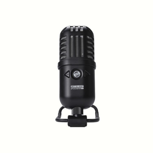 Reloop sPODCASTER GO USB Podcast Microphone