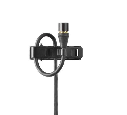 Shure MX150 Condenser Lavalier Microphone
