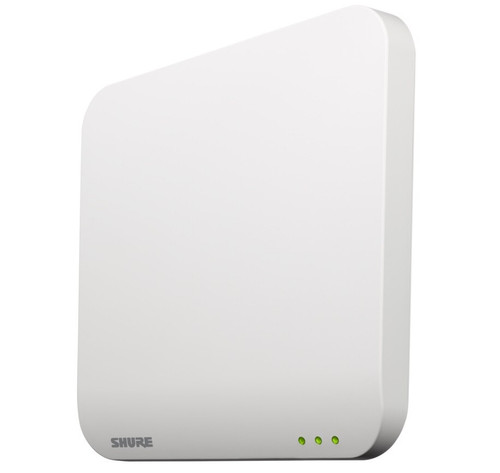 Shure MXWAPT8 Access Point Transceiver