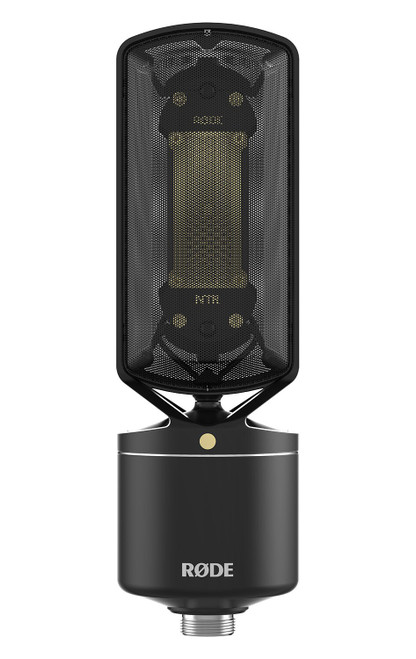 Rode NT4 Active Ribbon Microphone