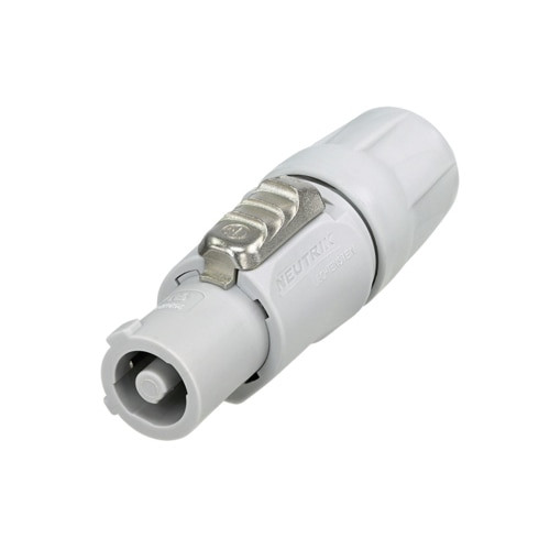 Neutrik NAC3FCB Lockable Cable Connector