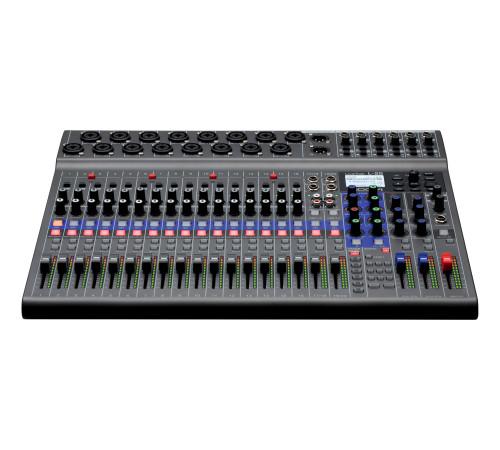Zoom LiveTrak L-20 Digital Mixer