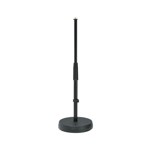 K&M 233 Table / Floor Microphone Stand