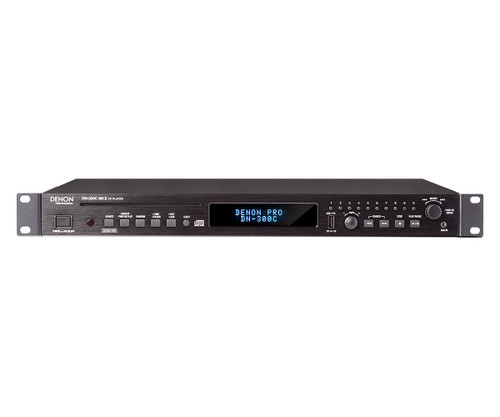 Denon DN-300C MKII CD Player