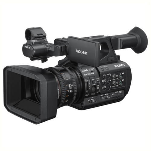 Sony PXW-Z190 4K Handheld Camcorder
