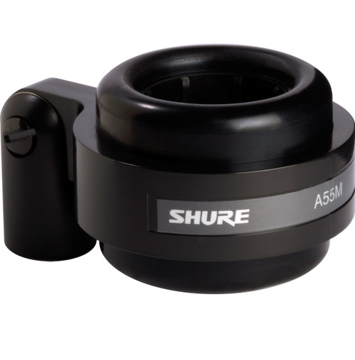 Shure A55M Shock Mount Microphone Clip