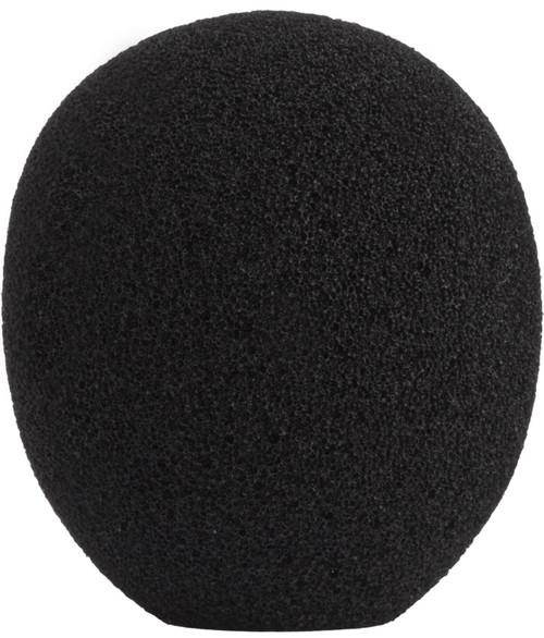 Shure A99WS Foam Microphone Windscreen