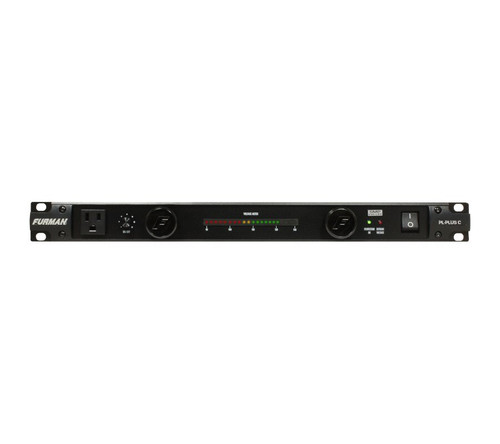 Furman PL-PLUS C 15A Power Conditioner
