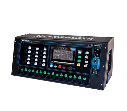 Allen & Heath Qu-Pac Digital Mixer