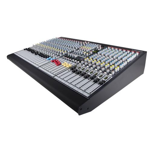 Allen & Heath GL2400 32 Channel Dual Function Mixer