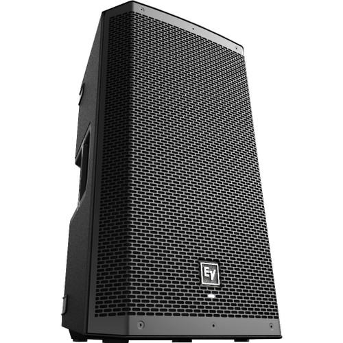 Electro-Voice ZLX-12BT 12'' Powered Bluetooth Speaker