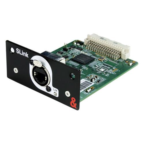 Allen & Heath SLink SQ Audio Networking Expansion Card