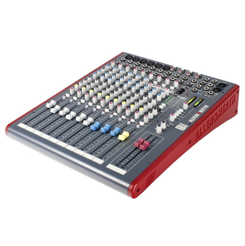 Allen & Heath ZED-12FX Multipurpose Mixer with FX