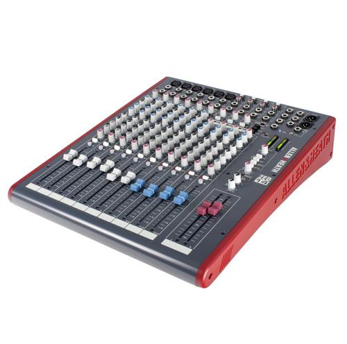 Allen & Heath ZED-14 Multipurpose Mixer