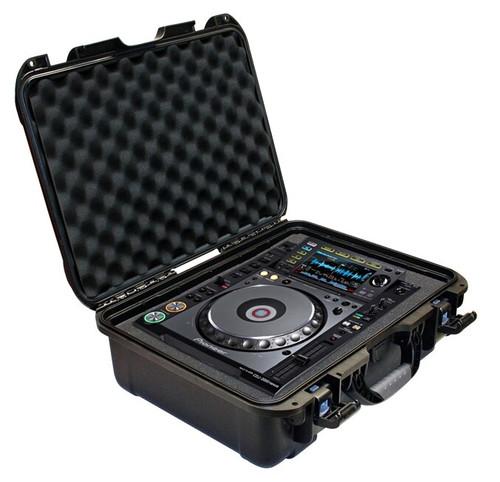 Gator G-CD2000-WP Waterproof Pioneer CDJ-2000 Molded Case