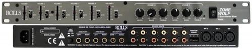Rolls RM68 Zone Wolf 2