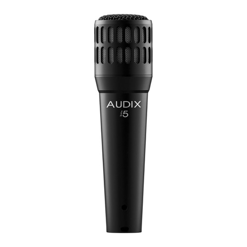 Audix i5 All-Purpose Dynamic Instrument Microphone