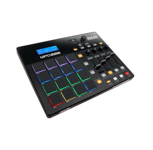 Akai MPD226 Playable Pad Controller